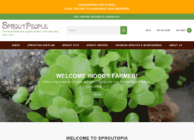 sproutpeople.com