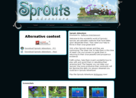 sproutsadventure.com