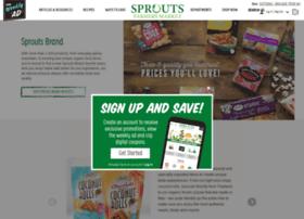 sproutsbrand.com