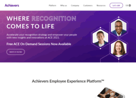 spruance.achievers.com