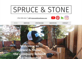 spruceandstonehomes.ca