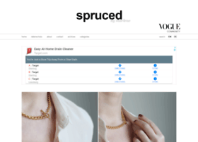 spruced.us