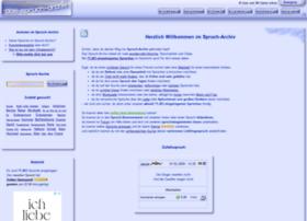 spruch-archiv.com