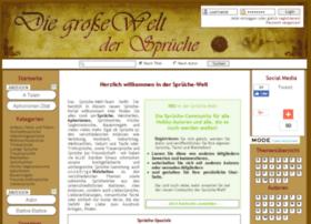 sprueche-universum.de