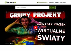 spryciarze.pl