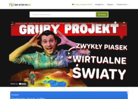 spryciaze.pl
