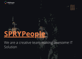 sprypeople.com