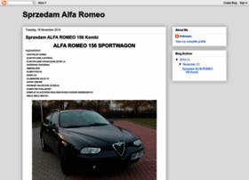 sprzedam-alfa-romeo.blogspot.com