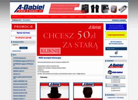 sprzet-gastronomiczny.pl