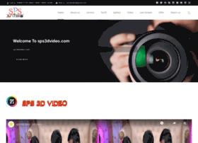 sps3dvideo.com