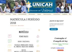 spsp.unicah.edu