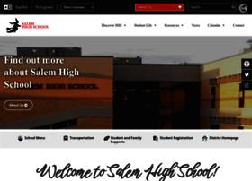 spssalemhs.salemk12.org
