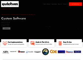 spudsoftware.com