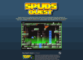 spudsquest.com