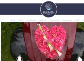 spuersinn-blumen.com