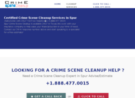 spur-texas.crimescenecleanupservices.com