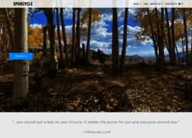 spurcycle.com