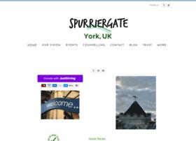 spurriergate.com