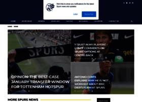 spursweb.com