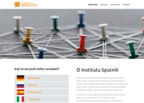 sputnik-jezici.hr