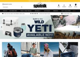 sputniksnowboardshop.com