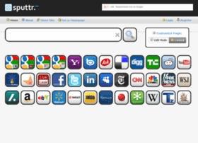 sputtr.co.uk