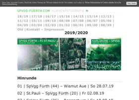 spvgg-fuerth.com