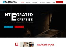 spwebsolution.com