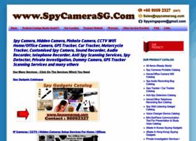 spycamerasg.com