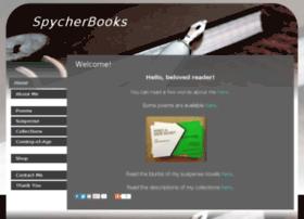 spycherbooks.com