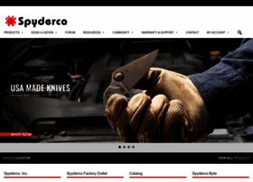 spyderco.com