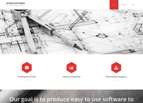 spydersoftware.com