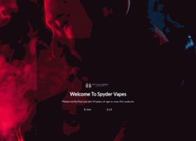 spydervapes.com