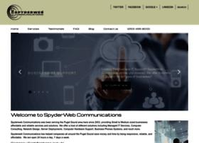 spyderweb.us