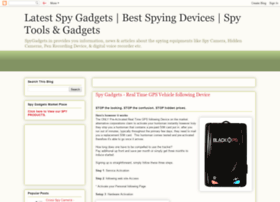 spygadgets.in