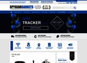 spygeargadgets.com