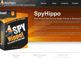 spyhippo.com