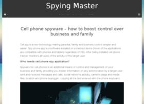 spyingmaster.com