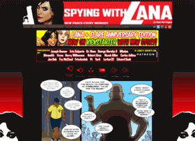 spyingwithlana.com