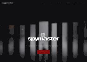 spymaster.co.uk