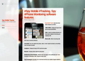 spymobiletracker.wordpress.com