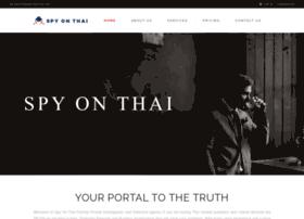 spyonthai.com
