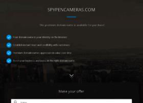 spypencameras.com
