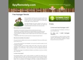 spyremotely.com