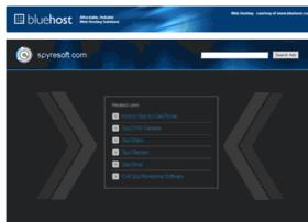 spyresoft.com