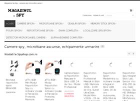 spyshop.com.ro