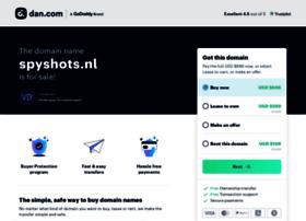 spyshots.nl