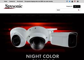 spysonic.com
