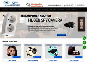 spysort.com
