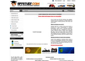 spystudy.com